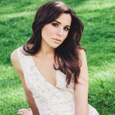 Josie Loren Verge Photo by Jeff Vespa