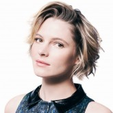 Amy Seimetz Verge Photo by Jeff Vespa